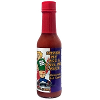 Smack My Ass & Call Me Sally Habanero Hot Sauce